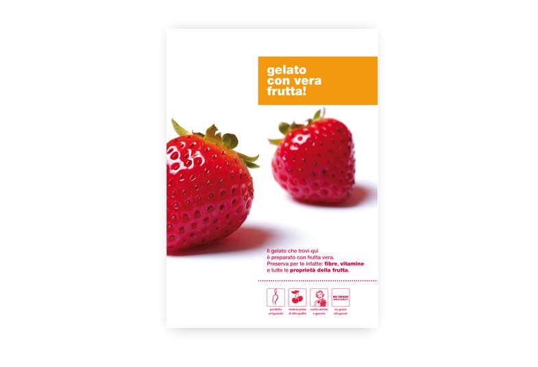 GALATEA - vera frutta