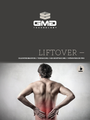 GMG technology . brochure