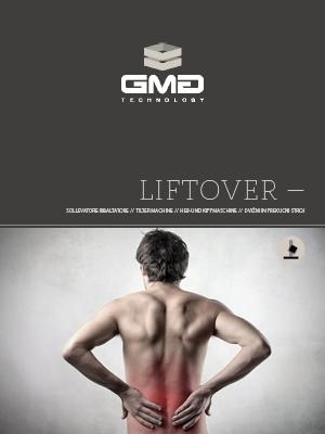 GMG technology . brochure